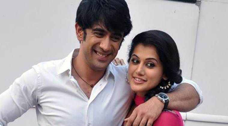 Taapsee Pannu, Amit Sadh, Taapsee Pannu Amit Sadh movie, Taapsee Pannu films, Amit Sadh films, Taapsee Pannu news, Amit Sadh news