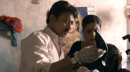 Talvar movie review: The Irrfan-Konkona starrer make us question our precepts about crime and punishment