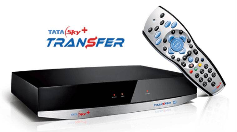 Tata Sky, Tata Sky+Transfer, Tata Sky HD+, Tata Sky DTH service, DTH service, Tata Sky+ Transfer with beam to mobile content, beam content to mobile device, Set To Box, Television, TV service, tech news, technology