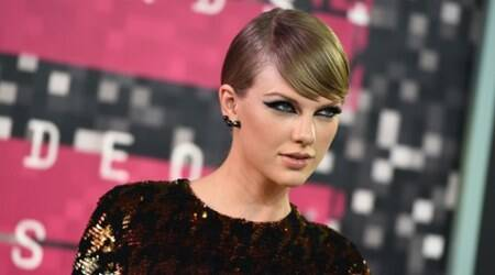 Taylor Swift leads MTV EMAs with record-breaking nine nods