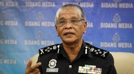 Bangkok blast probe: Malaysia detains 8 suspects forquestioning
