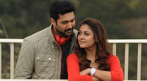 Telugu remake rights of 'Thani Oruvan' bought for Rs.5.5 crore