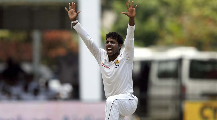 Tharindu Kaushal, Kaushal, India vs Sri Lanka, Sri Lanka vs India, Ind vs SL, SL vs Ind, India Sri Lanka, India vs Sri Lanka 2015, India vs Sri Lanka cricket, cricket score, cricket news, cricket