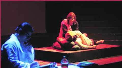 NSA talk, india pakistan NSA talk, india, pakistan, Lahore-based Ajoka Theatre, delhi news, indian express