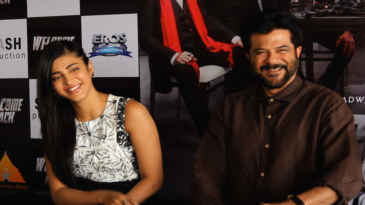 Welcome Back's Majnu Bhai aka Anil Kapoor says my lifestyle has been very good