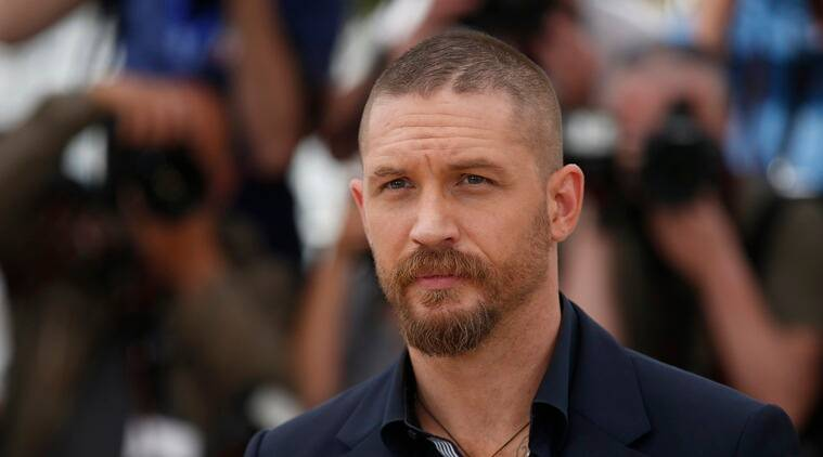 Tom Hardy, Tom Hardy news, Tom Hardy latest news, Tom Hardy gender question, Tom Hardy scribe, Tom Hardy movies, Tom Hardy upcoming movies, Tom Hardy movies list, entertainment news