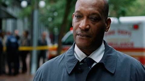 Candyman, Tony Todd, The Flash