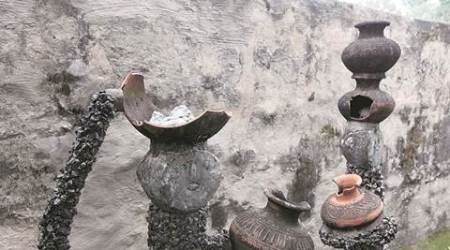 Tourism in Chandigarh: Maintenance erratic, wear and tear shows at tourist spots inChandigarh