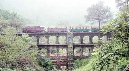 Darjeeling toy trains get new lease of life with signing of MoU for spare parts