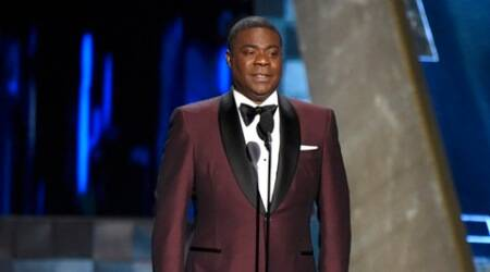 Tracy Morgan in talks to join 'Fist Fight'