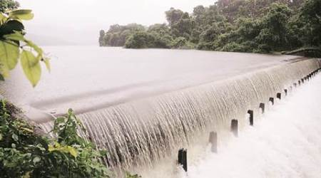 More good news on water front: Tulsi lakeoverflows
