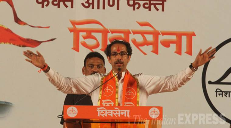 Shiv Sena, Uddhav Thackeray, Devendra Fadnavis, foreign policy, economic policy, Dussehra speech, beyond the news