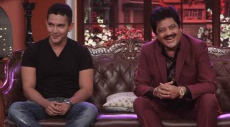 Udit, son Aditya Narayan to appear on 'Deal Or No Deal'