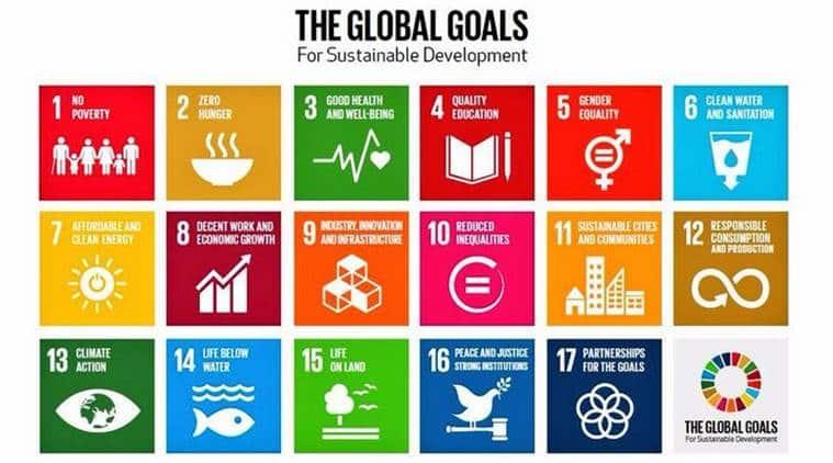 United Nations, UNGA, Sustainable Development goals, UN SDGs, MDGs, Millennium development goals, 2030 SDGs, Gobal goals for sustainable development, United Nations, latest news, indian express column