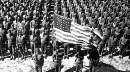 US missing soldiers, missing soldiers World War-II, World War-II, World War-II missing soldiers, DPAA, Arunachal Pradesh World War-II, Americans unaccounted soldiers, US air crew, US air crew World War-II, indian express, express news