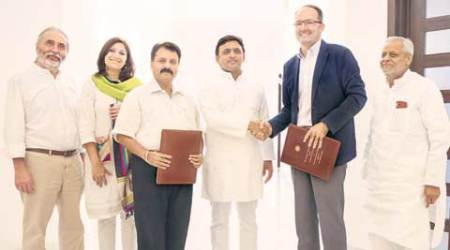 IKEA to foray in Uttar Pradesh, signs MoU to set up stores in the state