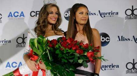 Miss America pageant apologises to Vanessa Williams