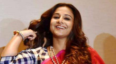 Vidya Balan: I am a greedy actress