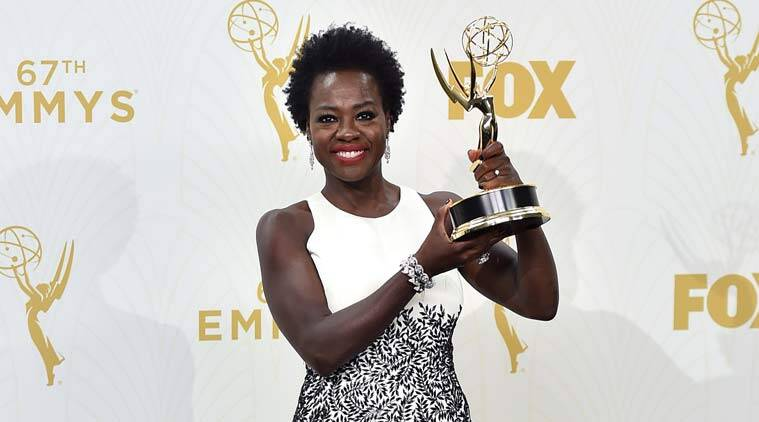 Viola Davis, Emmy Awards, Viola Davis Emmy awards, ViolaDavis black woman Emmy