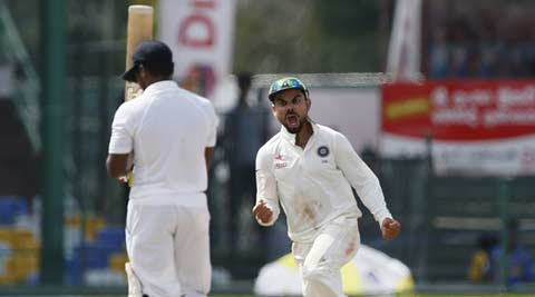 We have created a bit of history: Virat Kohli