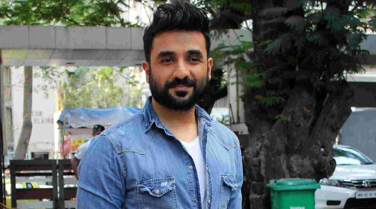 Vir Das, Lakme Fashion Week, anti-fashion, VirDas anti-fashion, fashion, bollywood, bollywood news, entertainment, entertainment news, indian express