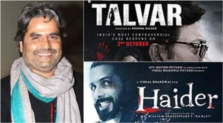 Vishal Bharadwaj to release film on every Gandhi Jayanti