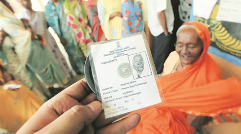 Now, apply for Voter ID card through mobile app