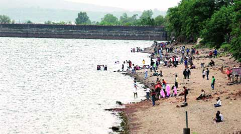 water crisis, marthwada water crisis, mumbai rain, monsoon, water demand, mumbai news