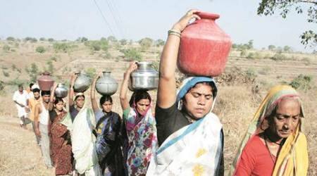 Authorities press panic button as groundwater level depletes in 19,000 villages