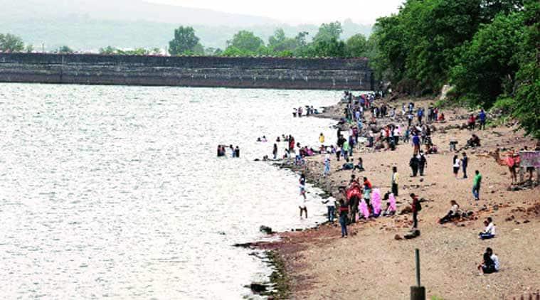irrigation dept, wtaer release, irrigation purpose, pune news, indian express