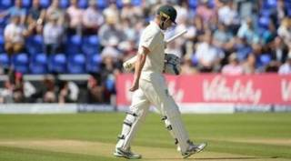 Shane Watson draws curtains on Test career