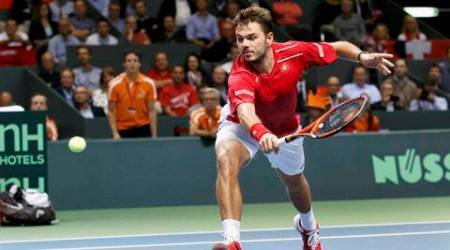 Stan Wawrinka set to defend his Chennai Open title in 2016