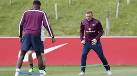 Wayne Rooney, Wayne Rooney England, England Wayne Rooney, Rooney England, Rooney England record, England record rooney, Bobby Charlton, Football News, Football