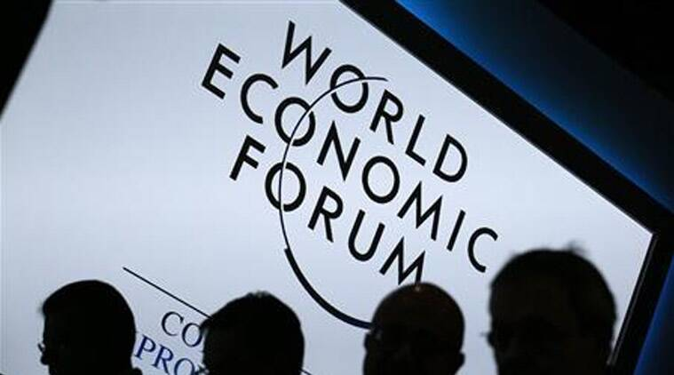 According to the WEF, India's recovery is based on improvement in the scores for institutions and improvement in infrastructure. (Source: Reuters photo)