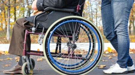 disabled friendly, chandigarh disabled friendly , Persons with Disability Act, differently abled people, chandigarh news
