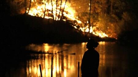 Australia's bushfires leave trail of destruction, death toll could rise