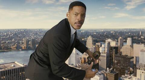 Will Smith's movie 'Concussion' reveals first trailer