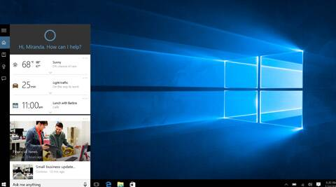 Microsoft, Microsoft Windows 10, Windows 10 Privacy, Windows 10 Privacy Settings, Windows 10 installation, How to install Windows 10, Windows 10 Microsoft privacy, Microsoft Corporation, Technology, technology news