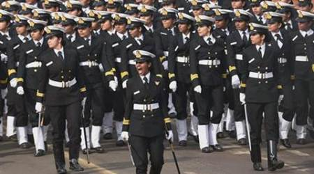 Delhi HC breaks the glass ceiling for women in Indian Navy
