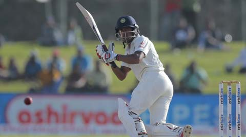 I could deliver what Virat Kohli wanted from me, says Wriddhiman Saha