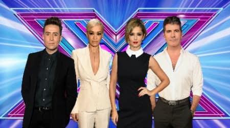 'X Factor' UK draws lowest season-debut ratings since2006