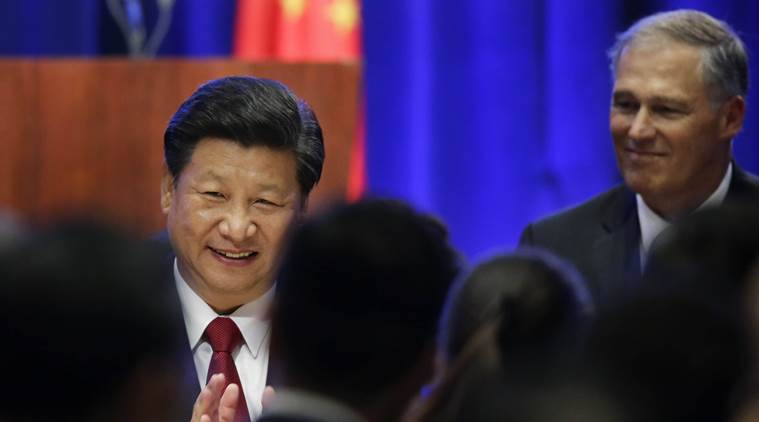 Xi Jinping, Xi Jinping US visit, US china investment, us china business ties, US-China relationship, China, USA, World news