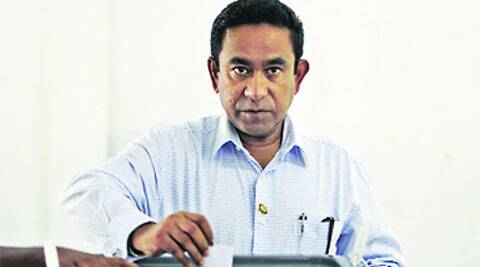 Video threat to president, V-P of Maldives