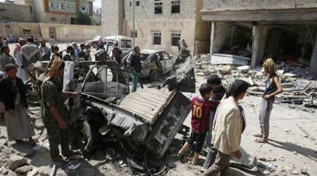 11 killed, over 50 injured in Saudi airstrikes: Yemen officials