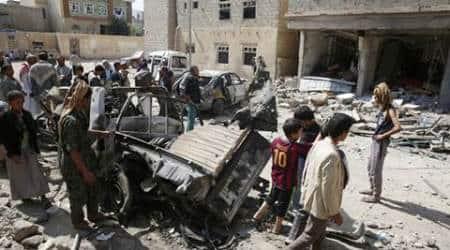 11 killed, over 50 injured in Saudi airstrikes: Yemenofficials