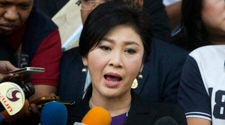 Former Thailand Prime Ministers in court ahead of abuse of power verdict