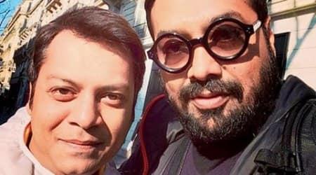 Anurag Kashyap wants Zeishan Quadri to direct 'Gangs Of Wasseypur3'?