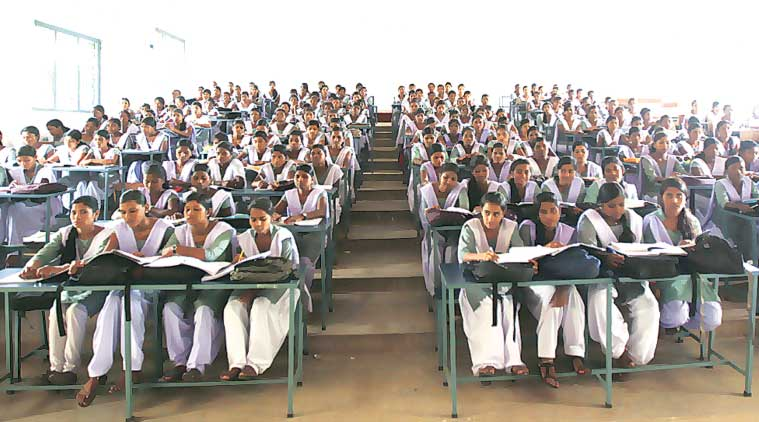 Nabarangpur, Nabarangpur development, Nabarangpur schools, IIT-Bombay, Odisha Nabarangpur, Nabarangpur scheduled areas, District zero, Nabarangpur industries, Nabarangpur factory, Nabarangpur employment, Nabarangpur Mangalam factory, india poorest district Nabarangpur, Nabarangpur poverty, employment in Nabarangpur, Nabarangpur jobs, District Zero, Indian express, Nation news, India news, The Indian Express