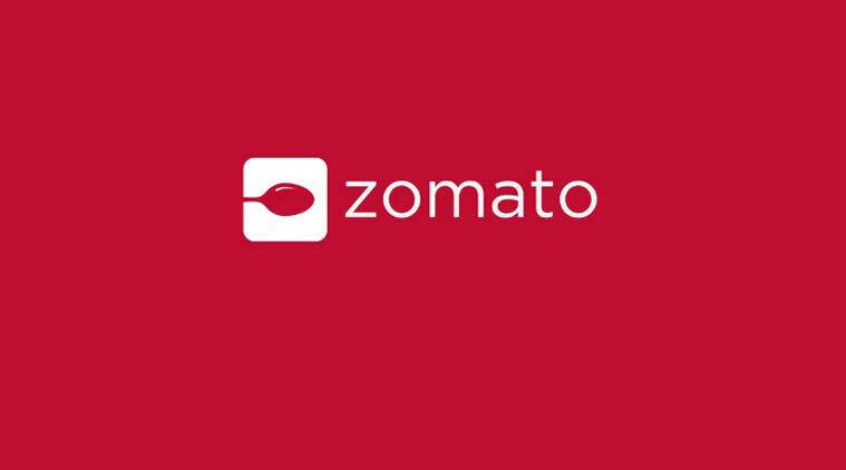 Zomato partners with Delhivery