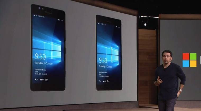 Microsoft, Lumia 950, Lumia 950XL, Microsoft Windows 10 devices, Lumia 950 specs, Lumia 950XL specs, Lumia 950 features, Lumia 950XL features, Lumia 950 price, Lumia 950XL price, gadget news, tech news, technology